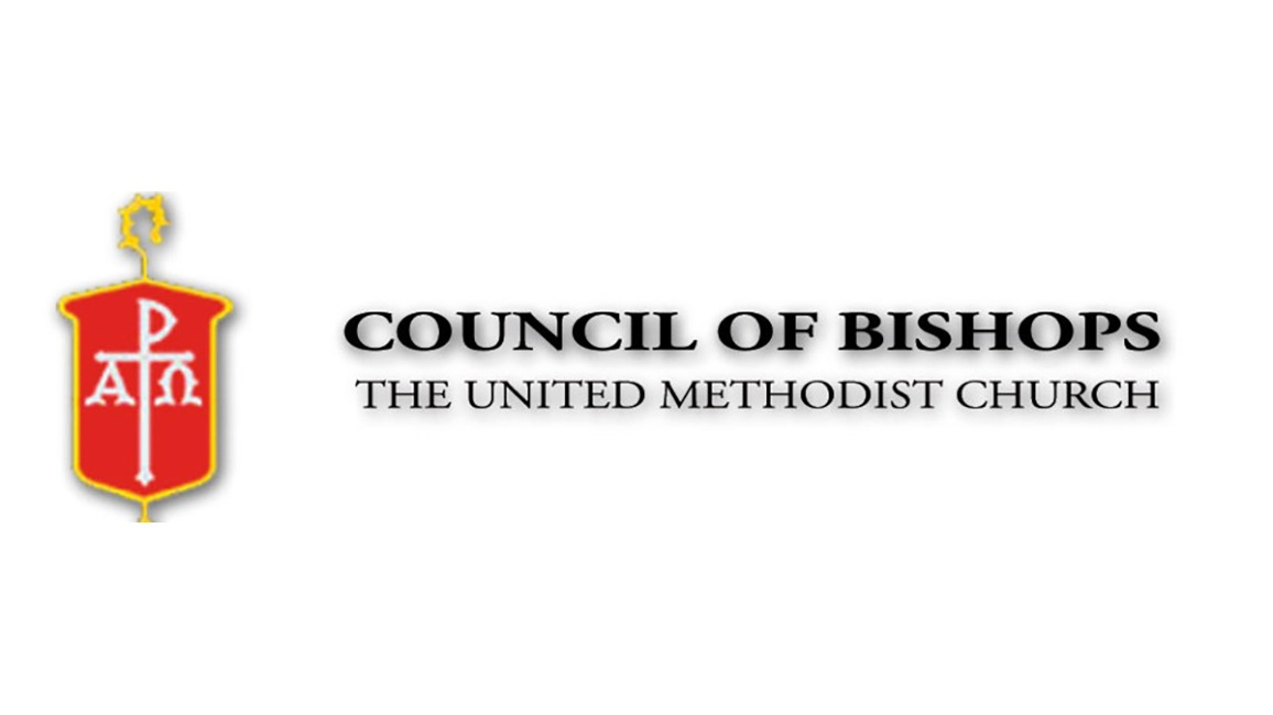Council of Bishops logo